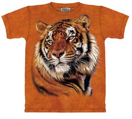 Power and Grace T-Shirt Nature and Animals