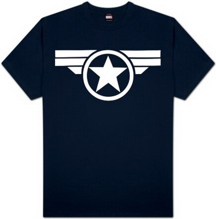 Captain America - Good Ol' Steve T-Shirt Comics