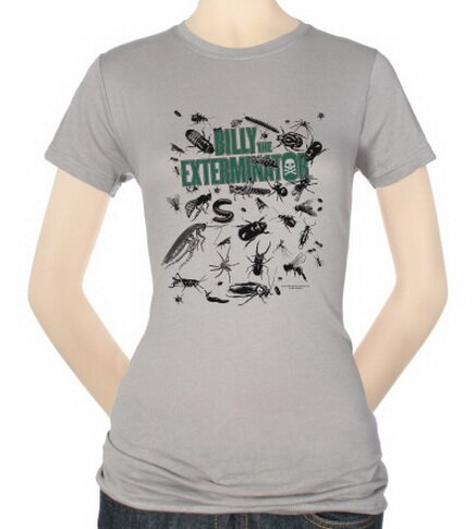 Crawling Women's T-Shirt TV