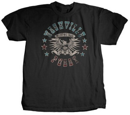Nashville Pussy - In Lust we Trust T-Shirt Music