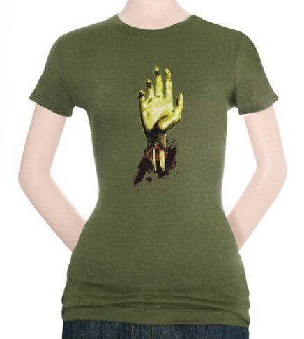 Need A Hand Women's T-Shirts Fantasy