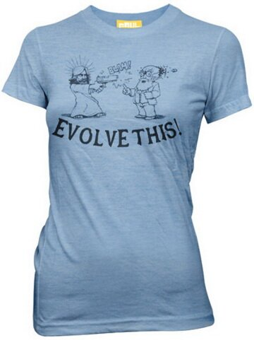 Paul - Evolve This Women's T-Shirts Movie