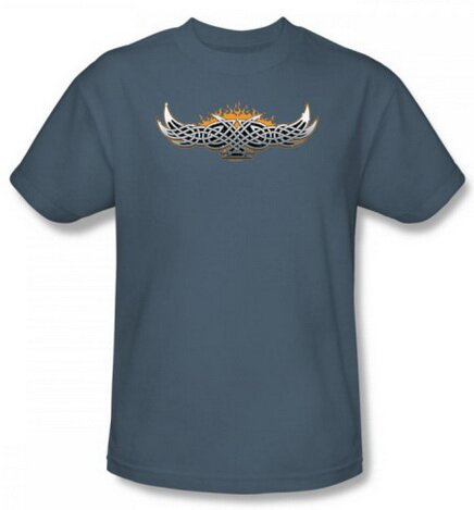 Celtic Wings T-Shirt World Culture