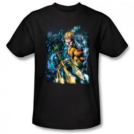Aquaman #1 T-Shirt Comics