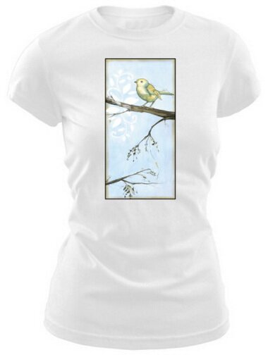 Small Habitat Women's T-Shirt Nature and Animals