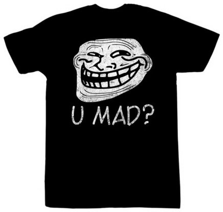 You Mad Tee T-Shirts Funny