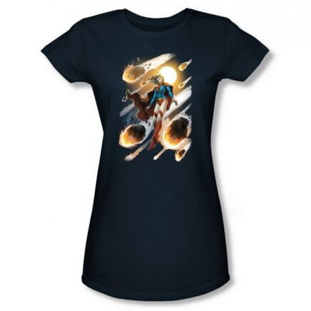 Supergirl Women's Tee Shirt Comics