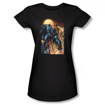 The Dark Knight Women's T-Shirt Comics