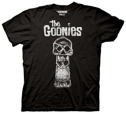 The Goonies - Copper Bones T-Shirts Movie