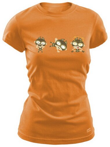 Bruno Women's Tee shirts Funny