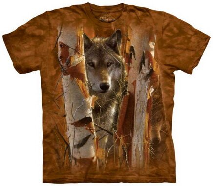 The Guardian T-Shirts Nature and Animals