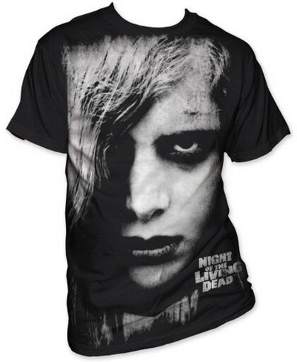 Night Of The Living Dead Karen Cooper T-Shirt Movie