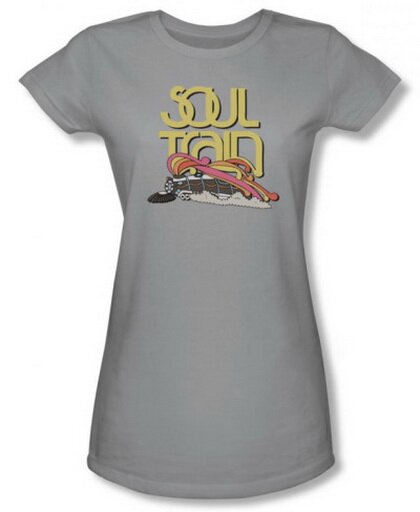 Soul Train It's Soul Train Women's T-Shirt TV