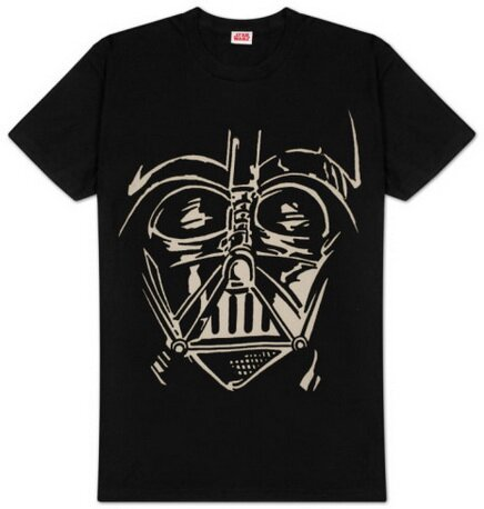 Star Wars Vader Nation T-Shirts