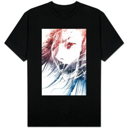 Minerva t-shirts art