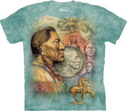 Five Cent Peace t-shirts world culture