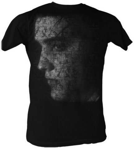 Elvis Presley Antique T-Shirt Music