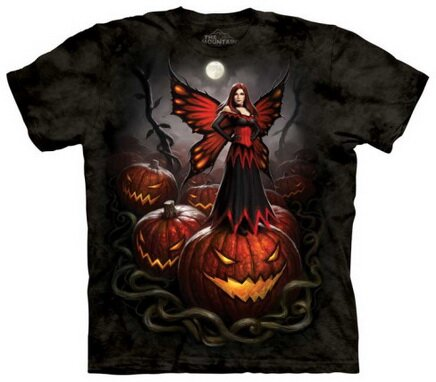 Halloween Fairy T-Shirt Holiday