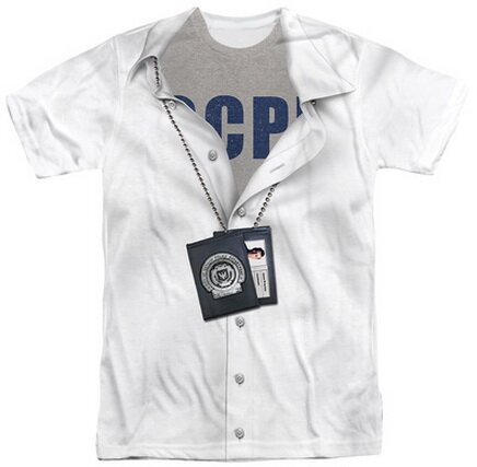 Gotham Gordon PD Uniform T-Shirt TV