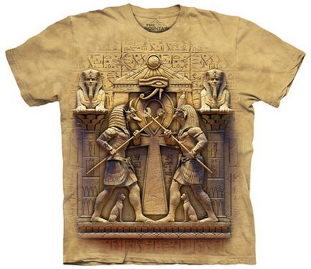 Immortal Combat T-Shirts World Culture