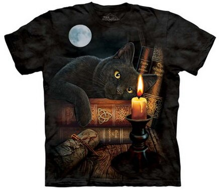 The Witching Hour T-Shirts Nature and Animals