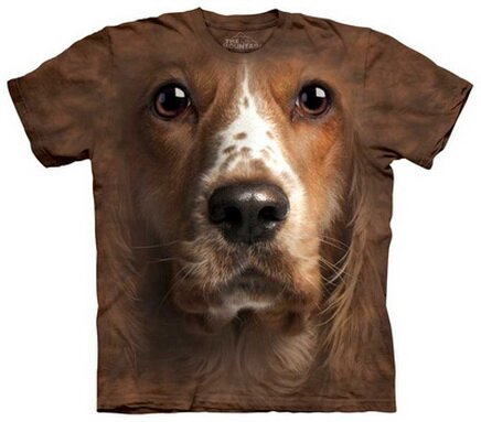 Welsh Springer Spaniel T-Shirts Nature and Animals